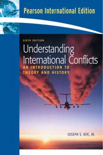 9780321472014: Understanding International Conflicts: an Introduction to Theory and History (Longman Classics)
