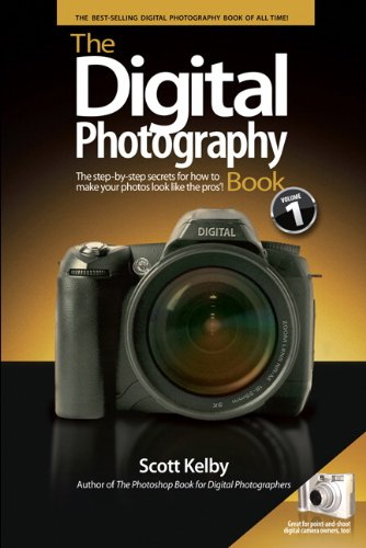9780321474049: Digital Photography Book: 1