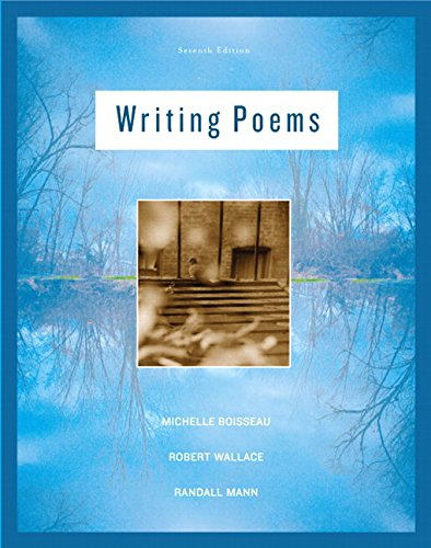 9780321474063: Writing Poems (7th Edition)