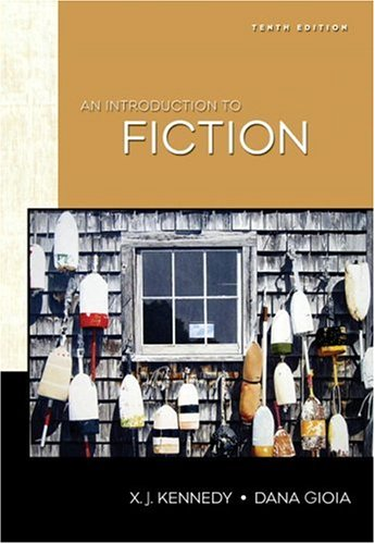 9780321475831: An Introduction to Fiction