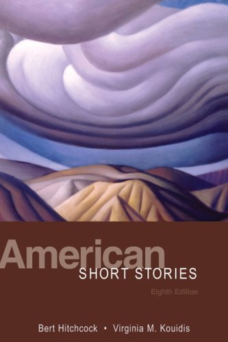 9780321484895: American Short Stories: (8th Edition)