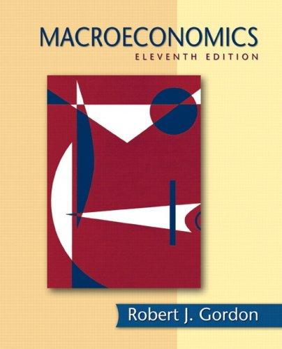 9780321485519: Macroeconomics (11th Edition)
