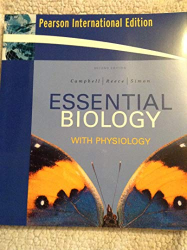 9780321486493: Essential Biology with Physiology: International Edition