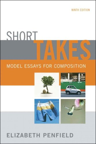 9780321488152: Short Takes (9th Edition)