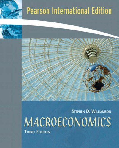 9780321500731: Macroeconomics: International Edition