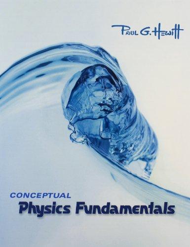 9780321501363: Conceptual Physics Fundamentals