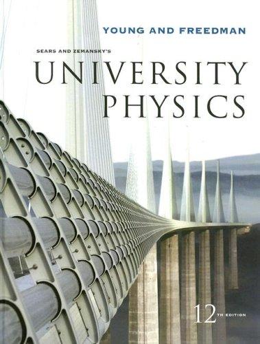 9780321501479: University Physics (12th Edition)
