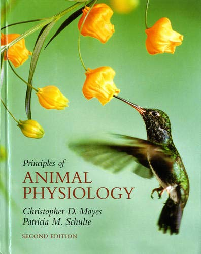 9780321501554: Principles of Animal Physiology (2nd Edition)
