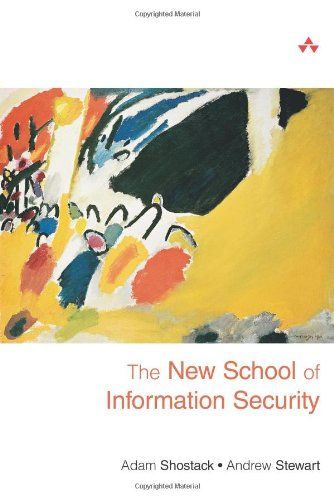 9780321502780: The New School of Information Security