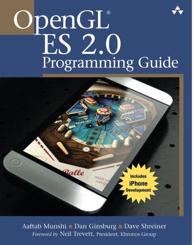 9780321502797: OpenGL ES 2.0 Programming Guide