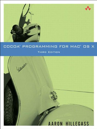 9780321503619: Cocoa Programming for Mac OS X