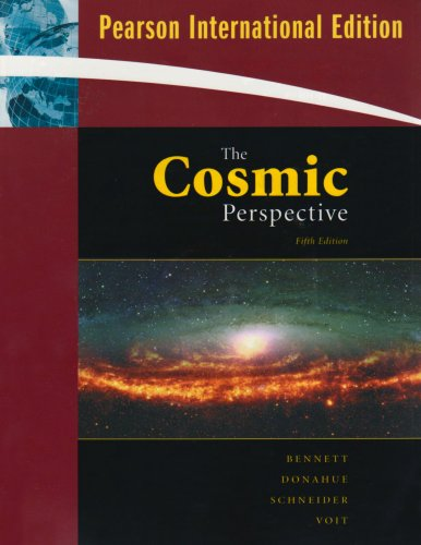 9780321505064: The Cosmic Perspective: International Edition