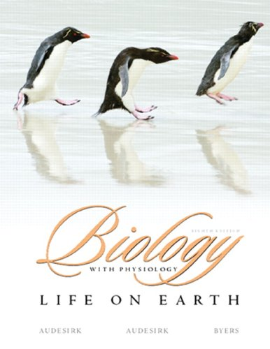Biology: Life on Earth with Physiology Value Package (includes BLAST: Biology Lecture Animation and...