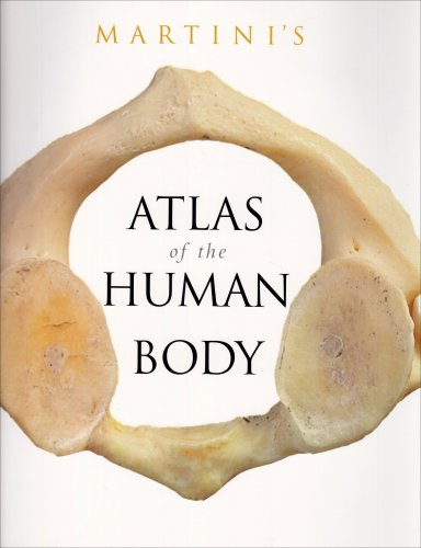 9780321505972: Martini's Atlas of the Human Body (Integrated Product)