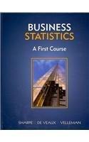 9780321506092: Business Statistics: A First Course plus MyMathLab/MyStatLab Student Access Kit