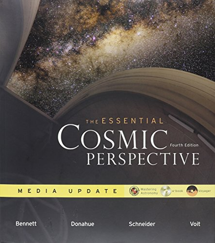 9780321507013: The Essential Cosmic Perspective; Media Update