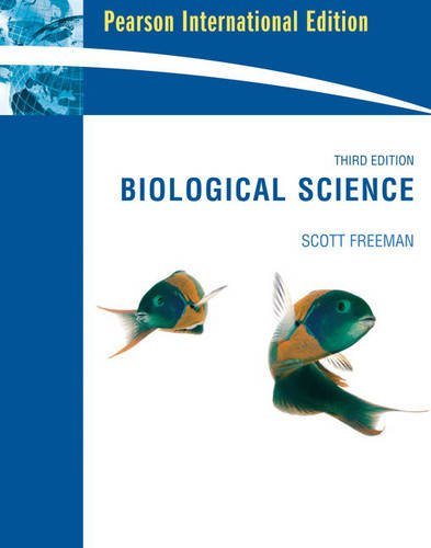 9780321508379: Biological Science
