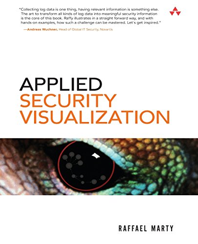 9780321510105: Applied Security Visualization