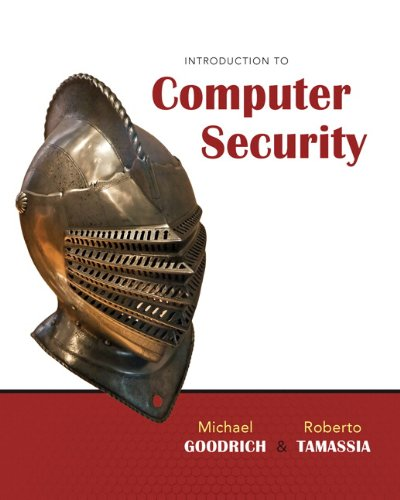 9780321512949: Introduction to Computer Security