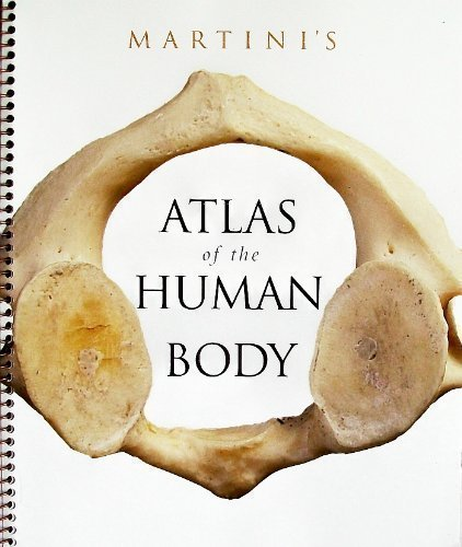 9780321513090: Martini's Atlas of the Human Body