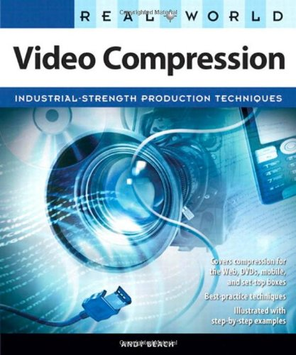 9780321514691: Real World Video Compression