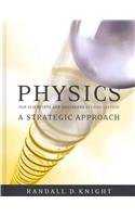 9780321516589: Physics for Scientists and Engineers: A Strategic Approach, Standard Edition (Chs 1-37) (2nd Edition) (Chapters 1-37)