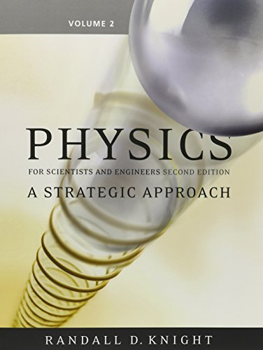 9780321516633: Physics for Scientists and Engineers: A Strategic Approach, Vol 2 (Chs 16-19) with MasteringPhysics (2nd Edition)