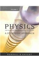 9780321516664: Physics for Scientists and Engineers: A Strategic Approach, Vol 5 (Chs 37-43) with MasteringPhysics (2nd Edition)