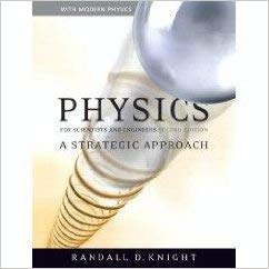 9780321516695: Physics for Scientists and Engineers: A Strategic Approach Vol 3 (Chs 20-25) (2nd Edition) (v. 3)
