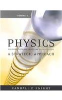 9780321516701: Physics for Scientists and Engineers: A Strategic Approach, Vol 4 (Chs 26-37) (2nd Edition)