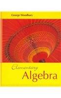 9780321523174: Elementary Algebra plus MyMathLab Student Access Kit
