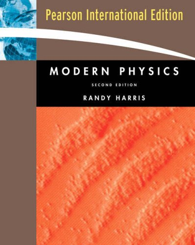 9780321526670: Modern Physics
