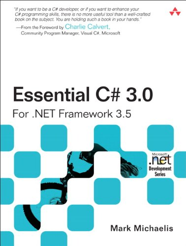 9780321533920: Essential C# 3.0: For .NET Framework 3.5 (2nd Edition)