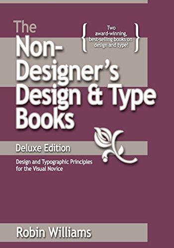 9780321534057: The Non-Designer's Design and Type Books, Deluxe Edition