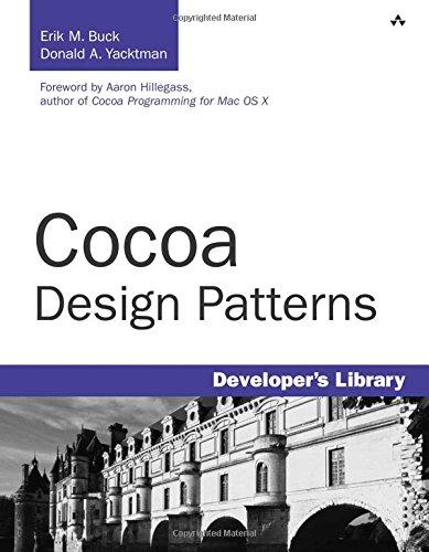 9780321535023: Cocoa Design Patterns