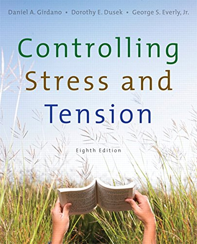 9780321537027: Controlling Stress and Tension (8th Edition)