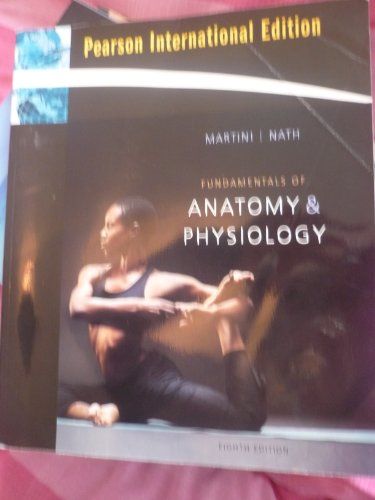 9780321539106: Funamentals of Anatomy and Physiology