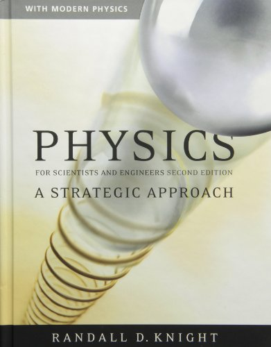 9780321541048: Physics for Scientists and Engineers: A Strategic Approach with Modern Physics and Masteringphysics (with Tutorials in Introductory Physics and Homewo