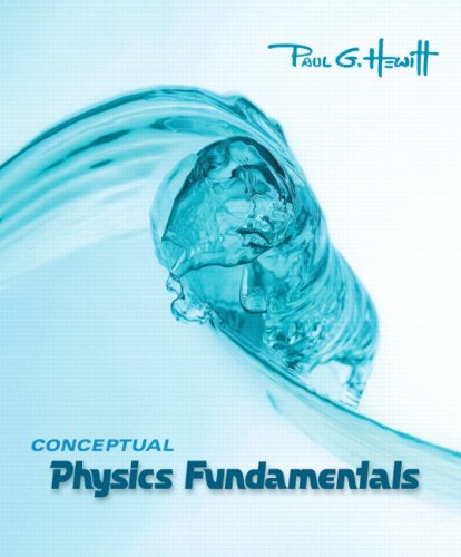 Conceptual Physics Fundamentals Value Pack (includes Practice Book for Conceptual Physics ...