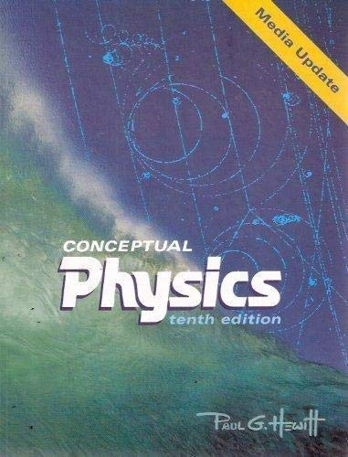 9780321548337: Conceptual Physics Media Update (10th Edition)