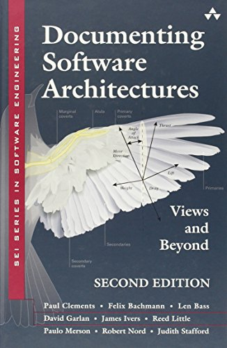 9780321552686: Documenting Software Architectures: Views and Beyond (Sei Series in Software Engineering)