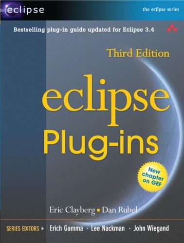 9780321553461: Eclipse Plug-Ins
