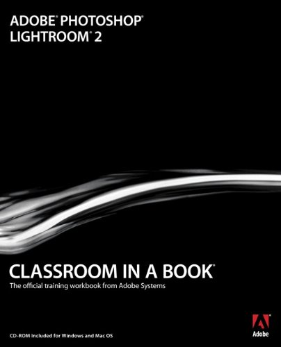 9780321555601: Adobe Photoshop Lightroom 2 Classroom in a Book
