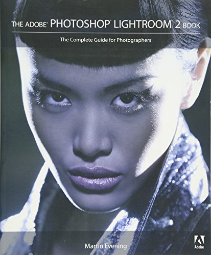 9780321555618: The Adobe Photoshop Lightroom 2 Book: The Complete Guide for Photographers