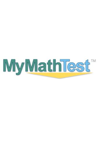 9780321557070: MyMathTest Online Placement and Readiness Student Access Code Card