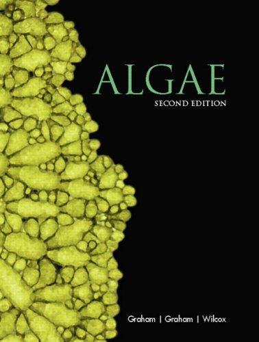 9780321559654: Algae (2nd Edition)