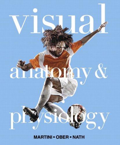 9780321560155: Visual Anatomy & Physiology
