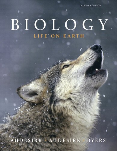 9780321561602: Books a la Carte for Biology: Life on Earth & Study Card (9th Edition)
