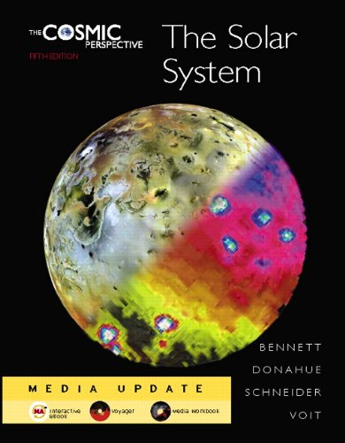 9780321565020: The Cosmic Perspective: The Solar System Media Update (5th Edition) Chapter 1- 14