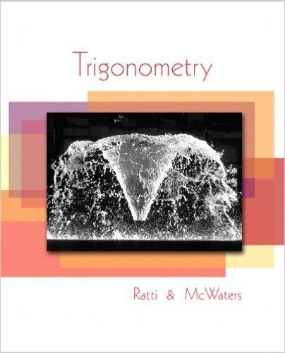 9780321565068: Trigonometry